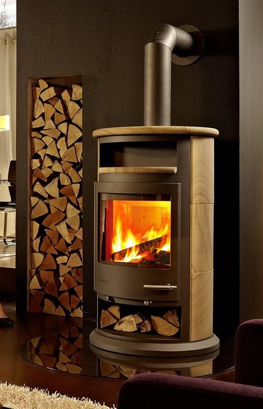 kaminofen drooff varese 2 sartorius kamine. Black Bedroom Furniture Sets. Home Design Ideas