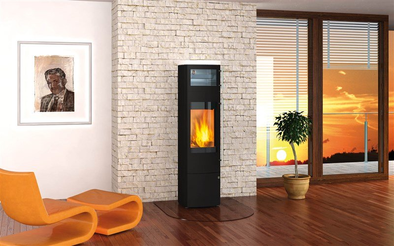 kaminofen olsberg fuego compact sartorius kamine. Black Bedroom Furniture Sets. Home Design Ideas